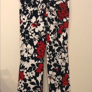 Paul and Shark Yachting Pants - Paul and Shark Yachting pant the size 6